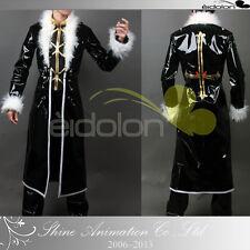 EE0034AC Hunter X Hunter Geneiryodan KURORO Cosplay Costume