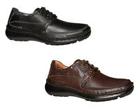 Mens HUSH PUPPIES Borrow FORMAL/DRESS/WORK/CASUAL/LEATHER SHOES MEN'S
