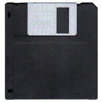 "10 pack 3.5"" 720K DS/DD IBM Format New Floppy Disks Diskettes"