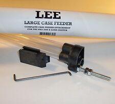 Lee * LARGE PSTL Case Feeder Kit for Pro 1000/ Load-Master Press * # 90658 New!