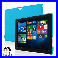Incipio Feather Advanced Lightweight Rigid Shell Case for Surface Pro 4 - Blue