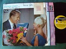SURPRISE PARTY BONNE FETE - LP 1959 BARCLAY 82155 - MELROSE, LECA, CHA CHA CHA