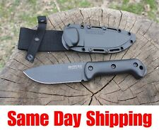 Ka-Bar BK2 Becker Campanion Camping Outdoor Knife w/ Sheath FREE PRIORITY SHIP