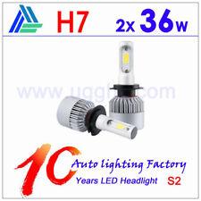 Led Headlight kit S2 H7 Envio gratuito