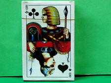 Vintage Russian Souvienir 54 Playing Cards deck Ancient World 1999. Brand New