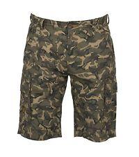 Fox CHUNK lightweight Cargo Shorts Camo Gr. XL -