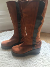 a66fe4c024960 Suede Boots 1970s Vintage Shoes for Women for sale | eBay