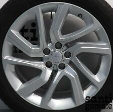 """4 Jantes en Alliage Range Rover Sport 21 """" Original JK62 1007 BA JK62 1007 CA"""