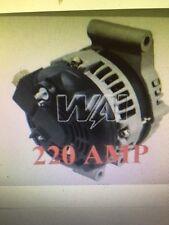 220 HIGH AMP ALTERNATOR 2008-2007 2006 Acura CSX 2.0L # 104210-329