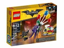 LEGO Batman, Super Heroes