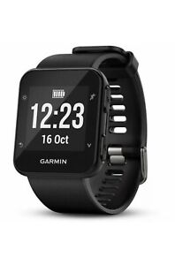 Garmin Forerunner 35 Black GPS Sport Watch 010-01689-00 ⭐️⭐️⭐️NEW⭐️⭐️⭐️