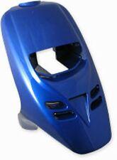 Carénage / Panneau avant devant Capot Coloris Bleu 280 pour Piaggio TPH Gilera