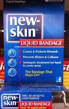 New Skin First Aid Antiseptic Liquid Bandage .3 oz