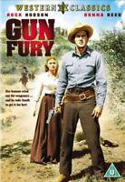 Pistolet Fury DVD Neuf DVD (CDR14259)