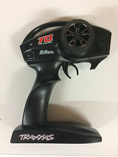 Traxxas 2-Channel TQ 2.4GHz Transmitter with Traxxas Link 6516 (No Box)