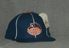 Newark Bears Cap (JC FELDMAN & SONS) SIZE 8 ITEM F-NBC1 50% WOOL 50% ACRYLIC