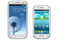 Samsung galaxy S3 S3 mini, UK STOCK