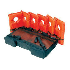Elite T Top Storage Bag Mounts Easily To The Top Section Of The Boats