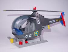 Playmobil - Polizei - S.W.A.T. Hubschrauber - Helikopter - z.B. 9043 - TOP !!!