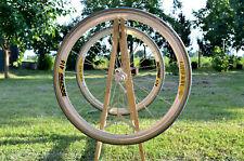 Gipiemme Tecno 416 - Aero vintage wheelset - Campagnolo Shamal