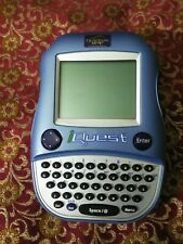 LeapFrog Quantum Leap iQuest Handheld Console. Tested Working