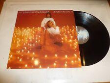AGNETHA & LINDA - Nu Tändas Tusen Juleljus - Rare 1980 Swedish 12-track LP