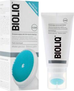 Bioliq Clean -Facial cleansing gel -Zel oczyszczajacy do mycia twarzy 125ml