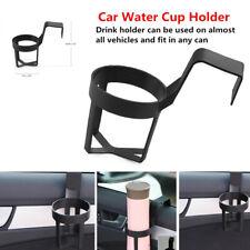 Plastic Car Air Vent Outlet Mount Beverage Water Cup Bottle Drink Holder Bracket