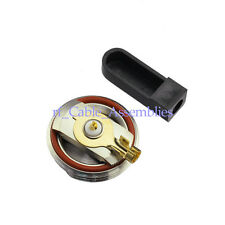 """NMO for antenna mount 3/4"""" Hole Mount Coax Connector Crimp/Solder RG58 50 Ohm"""