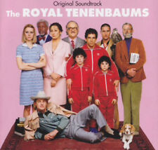 The Royal Tenenbaums - Original Soundtrack - CD - 2001