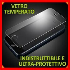 "PELLICOLA VETRO TEMPERATO PER IPHONE 7 4.7"" GLASS DISPLAY PROTEZIONE"