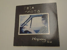 Rosa Mota Hopey CD Single (13th Hour / Mute)