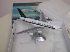 Maquette métal AVION S Boeing Airbus AU CHOIX Herpa AeroClassics TWA Air France