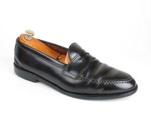 Alden 986 Burgundy #8 Shell Cordovan LHS Loafers 12 EE ( C/EE )