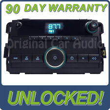 Chevrolet SILVERADO GM GMC SIERRA Express DELCO RADIO AM FM 25790301 OEM Clock