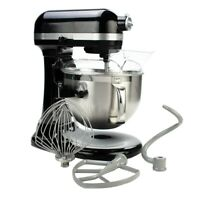 KitchenAid 6-Quart Bowl-Lift Stand Mixer + Pouring Shield (590-watt Motor) | Mul
