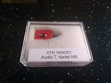 Audio Technica ATN 3400, ATN 3401  Abtastnadel Stylus  Nachbau Replica
