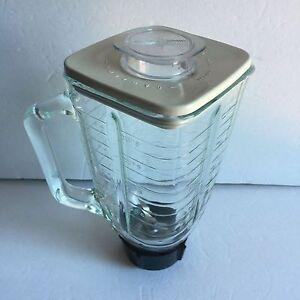 Oster Regency Kitchen Center 5 Cup Blender Pitcher Attachment/Accessory