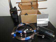 baofeng uv-5r 2 Antennen Zubehöhr OVP 100%OK