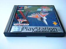 Air Combat -> Platinum -> CIB -> PS1/PSX -> Shipping Discount Inside ^