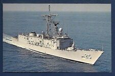 USS COPELAND FFG-25 Guided Missile Frigate