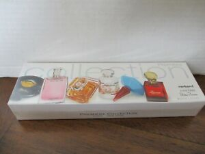 SEALED Tresor Perfume By LANCOME FOR WOMEN  Gift Set - Premiere Collection Set!