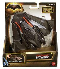 Batman V Superman Dawn Of Justice Sky Pistole Batwing Fahrzeug