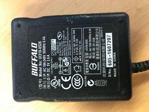 Buffalo Printer Power Supply (UI318-0526), 2.6A 5V