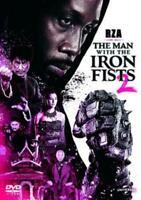The Man Con The Iron Fists 2 DVD Nuevo DVD (8303271)