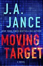 Ali Reynolds: Moving Target No. 9 by J. A. Jance (2014, Hardcover) 1ST BRAND NEW