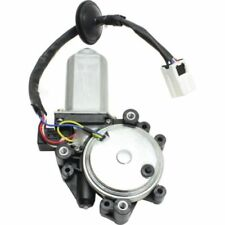 For Maxima 04-08, Front, Driver Side Window Motor