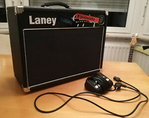 Laney VC 30 - Gitarrenverstärker