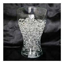 1 PACK CLEAR CRYSTAL WEDDING BIO GEL BALLS TABLE CENTRE PIECE / DECORATION
