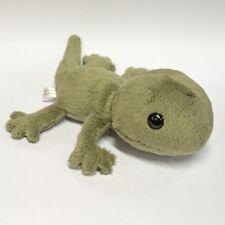 Baby Gecko Plush cute & realistic (Lb)